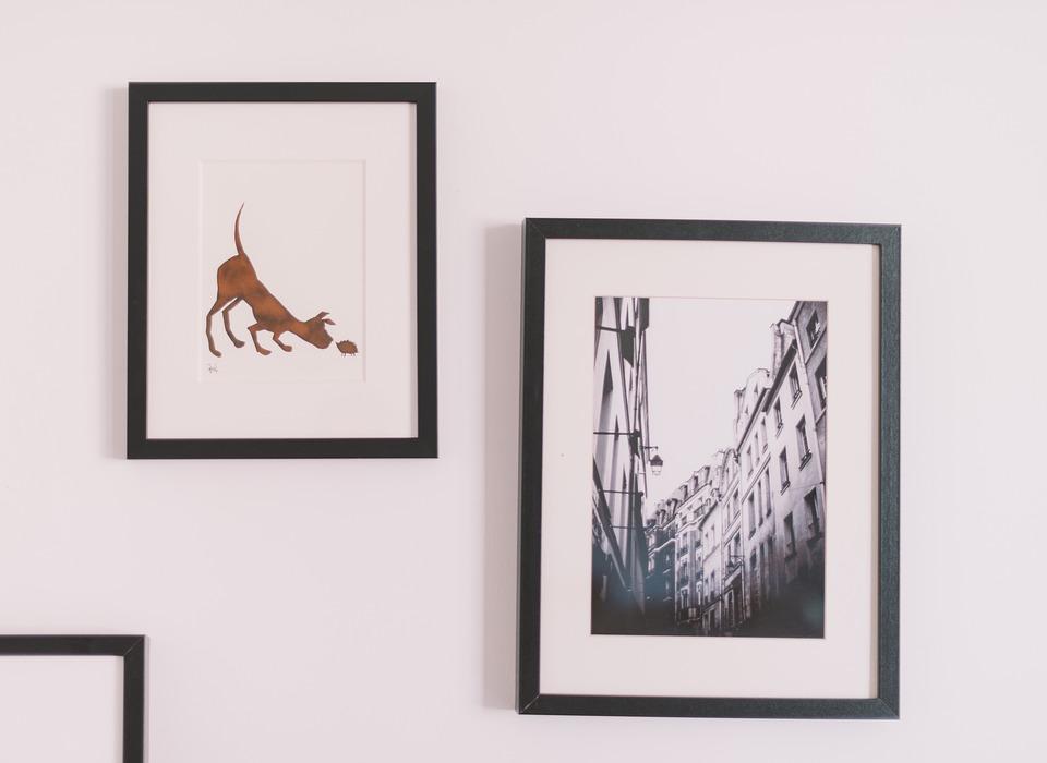 W poszukiwaniu funkcjonalnych ramek na zdjęcia i albumów