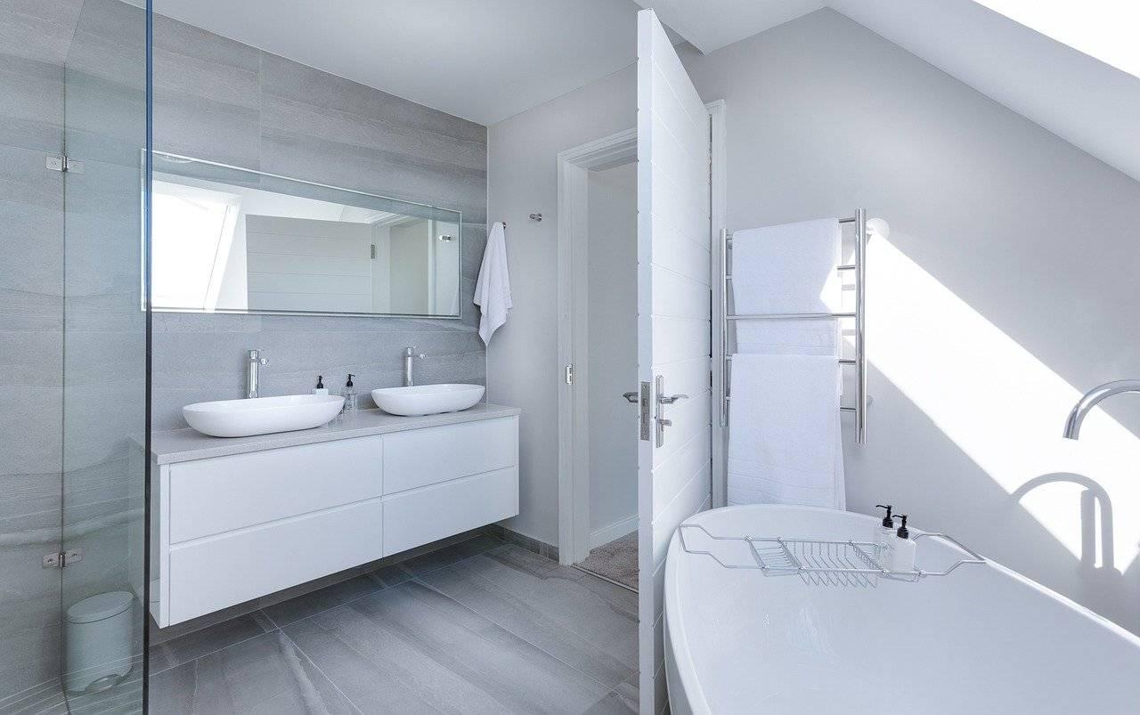 5 sposobów jak urządzić modną i wygodną łazienkę?